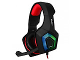 Headset Sven AP-U880MV / 108dB / Dynamic LED lighting / Black
