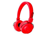Headset MARVO HB-013 / Bluetooth / Red / Blue