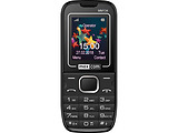 GSM MAXCOM MM134 / Black