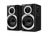 Speakers Sven SPS-619 / 2.0 / 20W / Black Silver