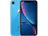 GSM Apple iPhone XR / 128Gb / Blue