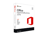 Microsoft Office for Mac Home Business 2016 / Russian / English