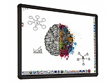 "Interactive Whiteboard DoctorBoard DB-0678P / 78"" / Infrared Technology"