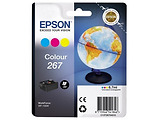 Ink Cartridge Epson for WF-100 / Black / Color