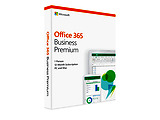 Microsoft Office 365 Business Premium / 1 Year / English / Russian