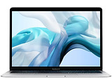 Laptop Apple MacBook Air / 13.3'' 2560x1600 Retina / Intel Core i5 / 8Gb / 256Gb / Intel UHD 617 / Mac OS Mojave / Silver / Gold