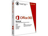 Microsoft Office 365 Personal / 1 Year / Russian / English
