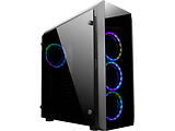 Case ATX Chieftec Gaming Scorpion II / GL-02B-OP