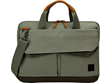 Bag Caselogic Lodo Attache LODA114 / Green