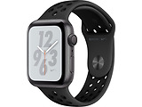 Apple Watch 4 / 44mm / Aluminum Case / GPS / Grey