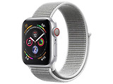 Apple Watch 4 / 40mm / Aluminum Case / GPS / Gold / Silver