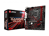 MB MSI B360M GAMING PLUS / mATX / Socket 1151 / Intel B360 / Dual 2xDDR4-2666