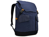 "Backpack CaseLogic Lodo Large LODP115 / 16"" / Blue / Grey"
