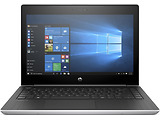 "Laptop HP ProBook 430 / 13.3"" FullHD / Intel Core i7-8550U / 8GB DDR4 / 256GB SSD + 1.0TB HDD / Intel UHD Graphics 620 / Windows 10 Professional / 3BZ81EA#ACB /"