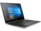 "Laptop HP ProBook 440 x360 Touch 14.0"" FullHD / Intel Core i3-8130U / 4GB DDR4 / 128GB SSD / Intel UHD Graphics 620 / Windows 10 Professional / 4LT32EA#ACB /"