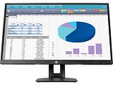 "Monitor HP VH27 / 27.0"" FullHD IPS LED / 5ms / 5M:1 / 250cd / Pivot / 3PL18AA#ABB / Black"