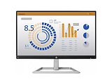"Monitor HP N220 / 21.5"" FullHD IPS LED / 5ms / 5M:1 / 250cd / 3ML20AA#ABB / Silver"