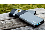 Kingston MobileLite MLW221 / Wireless Flash Reader / 1800mAh