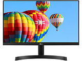 "Monitor LG 22MK600M-B / 21.5"" IPS Full-HD / 5ms Black"