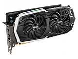 VGA MSI GeForce RTX 2070 ARMOR 8G OC / 8GB DDR6 / 256Bit / RGB Mystic Light /