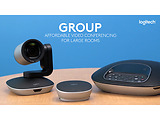 Logitech GROUP Conference System FullHD 960-001057