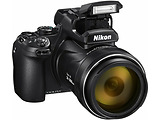 Camera NIKON Coolpix P1000 / Black