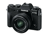 Camera Kit Fujifilm X-T30 /18-55mm XC  F3.5-5.6 OIS PZ /