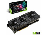 VGA ASUS GeForce RTX2060 6GB GDDR6 / 192bit / ROG-STRIX-RTX2060-O6G-GAMING