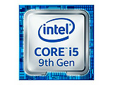 CPU Intel i5-9400F / LGA1151 / BX80684I59400F / Tray / Box