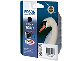 Cartridge Epson T081 / For Stylus Photo 1410/ R290/ R295/ RX610/ RX615/ RX690/ T50/ T59/ TX659/ TX800FW / Black / Cyan / Magenta / Light Cyan / Light Magenta