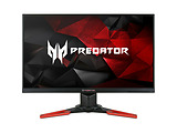 "Monitor Acer Predator XB271HU / 27.0"" 2560 x 1440 / 165Hz Refresh Rate / Red"