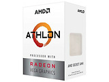 CPU AMD Athlon 220GE / AM4 / Radeon Vega 3 graphics / Box