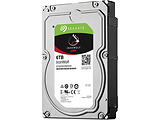 "3.5"" HDD Seagate IronWolf NAS / 6.0TB / 7200rpm / 256MB / SATAIII / ST6000VN0033"