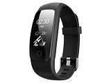Smart band iDO ID107 Plus HR / Black / Blue / Red