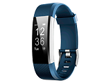 Smart band iDO ID115 Plus HR / Blue / Red