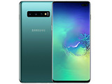 GSM Samsung Galaxy S10 Plus / S10+ / G975F / 8Gb / 128Gb / Green / Black