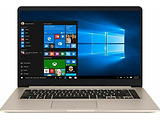 "Laptop ASUS VivoBook S15 S510UA / 15.6"" FullHD / Intel Core i3-8130U / 4Gb DDR4 / 1.0Tb HDD / Intel UHD Graphics / Fingerprint / Endless OS /"