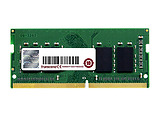 SODIMM RAM Transcend 8GB / DDR4 / 2666MHz / PC21300 / CL19