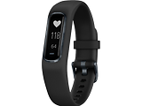 Garmin VIVOSMART 4 / 010-01995 / Black/ large / Black/ S/M / Grey / Bordeaux