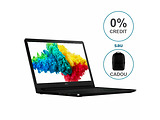 "DELL Inspiron 15 3000 Black + Win10  15.6"" HD / 273056021 / Credit 0% sau Cadou / 01.04.19 - 31.05.19 / Black"