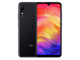GSM Xiaomi Redmi 7 / 2GB / 16GB / Black