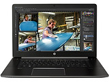 "Laptop HP ZBook 15 Studio G3 Mobile Workstation / 15.6"" FullHD UWVA IPS eDP / Intel XEON E3-1505M / 16GB DDR4 / 512GB PCIe NVMe SSD / NVidia Quadro M1000M 2GB / Windows10 Professional /"