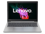 "Laptop Lenovo IdeaPad 330-15IKBR / 15.6"" FullHD / i5-8250U / 8GB DDR4 RAM / 128Gb SSD + 1.0TB HDD / GeForce MX150 2Gb DDR5 / DOS / Black / Grey"