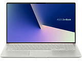 "Laptop ASUS Zenbook UX533FD / 15.6"" Full HD / Intel Core i7-8565U / 16Gb RAM / 512Gb SSD / GeForce GTX 1050 2Gb / Windows 10 Professional /"