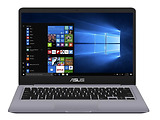 "Laptop ASUS S410UA / 14.0"" Full HD / i5-8250U / 8Gb DDR4 / 256Gb SSD / Intel UHD Graphics / Endless OS /"