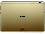 "Tablet Huawei MediaPad T3 / 9.6"" IPS 1280x800 / Snapdragon 425 Quad-Core / 2Gb / 16Gb / LTE / GPS / Android 7.0 Nougat / 4800mAh / Gold"