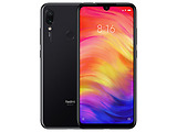 GSM Xiaomi Redmi Note 7 / 4Gb / 64Gb / Black / Blue