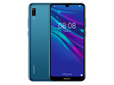 GSM Huawei Y6 / 2019 / Midnight Black / Blue / Brown