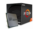 CPU AMD Ryzen 7 1700 / Socket AM4 / 65W / Box