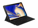 Book Cover Samsung Galaxy Tab S4 / T830 / Keyboard /
